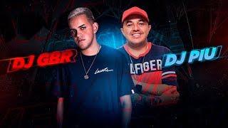 DJ GBR & DJ PIU - RAVE JOGANDO O L - Mc GW e Mc Theuzyn