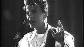 Watch Tin Machine Baby Universal video