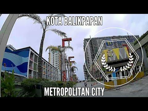 Kota BALIKPAPAN 2017 Terbaru Bersih dan Tertata rapi