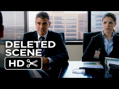 Up In the Air Deleted Scene - Fired (2009) George Clooney, Anna Kendricks Movie HD
