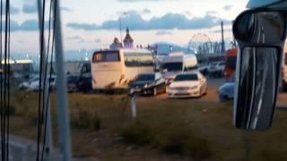Отдых июль 2017  Экскурсия в Сочи 3 серия
