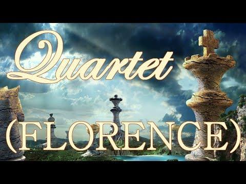 CHESS Quartet! [Florence harmony line] (End polyphony)