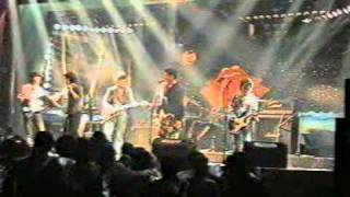 Dead Flower - DEDDY STANZAH & IVYBLUES at Pasifik Club oct 1999  by Danny Ivy