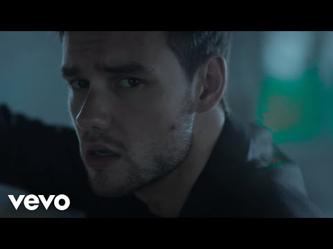 Liam Payne Bedroom Floor Official Video