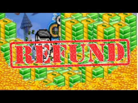 Castle Clash How to Refund - 동영상
