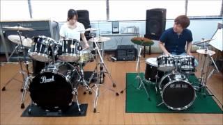 ドラム教室の体験レッスンを受けてみた【島村楽器ミュージックサロン南行徳】