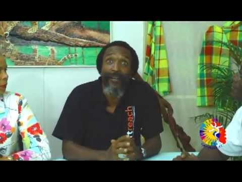Interview with Carifesta XI Artistic directors