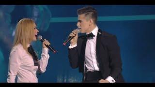 Monika Linkytė ir Donatas Montvydas - Dainų daina (LB#2 SUPERFINALAS)