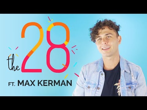 Who did Arkells' Max Kerman Fanboy Over?    JUNO TV's The 28