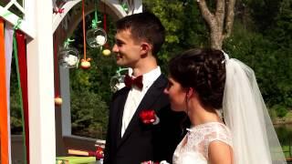 Солнечный остров - свадьба - ведущая Надежда Епифанова