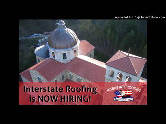 Dependable Roofing Contractors In La Crosse, WI, Rochester, MN   Interstate  Roofing U0026 Waterproofing