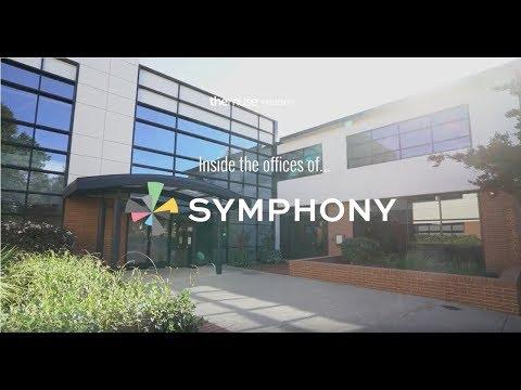 Inside Symphony: Palo Alto