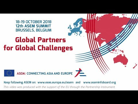 12th ASEM Summit (ASEM12)