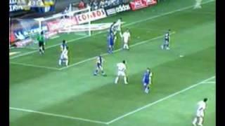 Греция - Украина 0:1. Отбор к ЧМ-2006 (обзор матча).