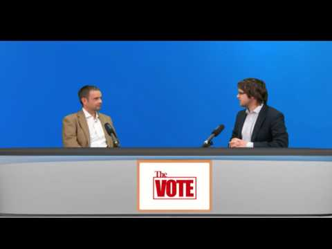 THE VOTE: Healthy city with Cllr Dan Yates