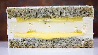 ТОРТ к чаю УДИВИЛ ГОСТЕЙ Рецепт торта который ТАЕТ ВО РТУ Вкусный и простой торт Это просто бомба