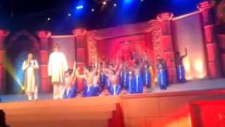 The Launch of Shri Hanuman Chalisa sung by Amitabh Bachchan and 20 leading singers