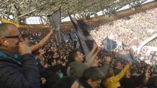 Napoli-Crotone Primo gol Insigne