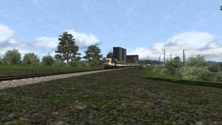 Train Simulator 2014 - Uk Route