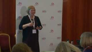 Adapting your teaching style for children with ASD - Yvonne Vining and Michelle Davies
