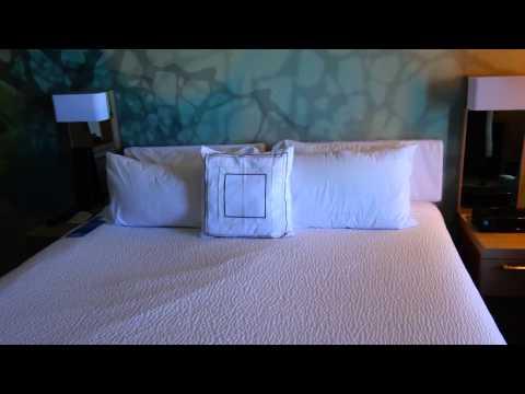 Marriott Courtyard Isla Verde Beach Resort - Oceanfront Room 1625