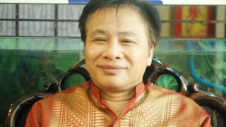 Giáo sư Trần Ngọc Thêm: 'Thôn tính đã ăn sâu vào bản chất Trung Quốc?'