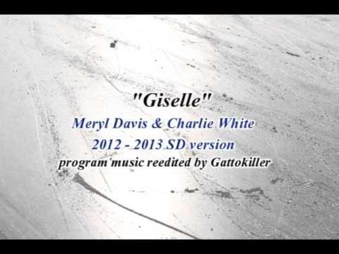 Meryl Davis & Charlie White [2012-2013 SD]