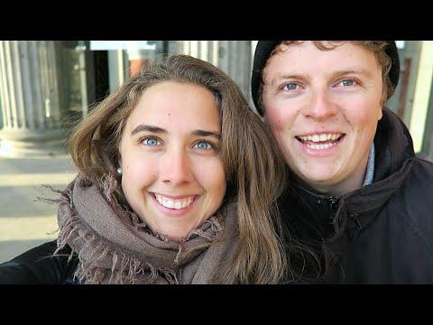 Vlog 02: Best Museums in Berlin