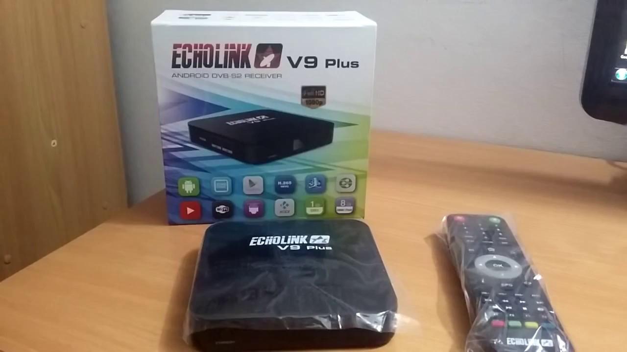 echolink v9 plus