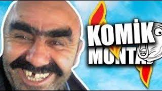 KOMİK MONTAJ