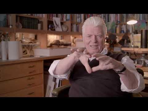In the Artist&39;s Studio Episode 71 Roger Dean on Creating