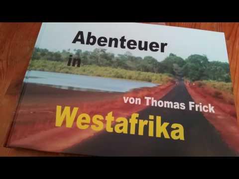 mit 1000 Euro durch Westafrika - Senegal, Gambia, Guinea-Bissau, Marokko und West-Sahara