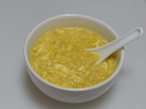Healthy Baby Food Recipe – Egg rice for Toddler & Kids l Egg drop Khichdi l 12+ months