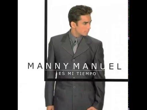 Manny Manuel - Corazón Partío' (1998)