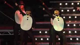 Video Boogie Wonderland - Happy Feet download MP3, 3GP, MP4, WEBM, AVI, FLV November 2018