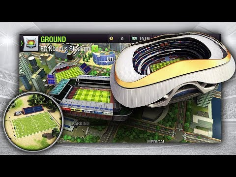 TOP 10 BEST SOCCER GAMES FOR ANDROID/IOS