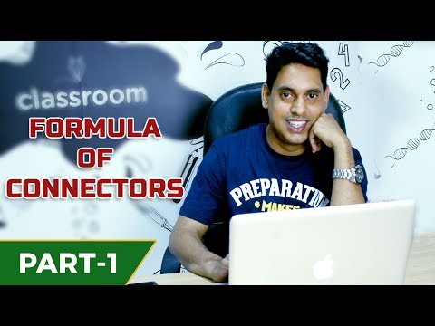 How to use 'Connectors' (Part -1) | Wasi Ahmed