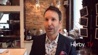 Éric Salvail parle de sa nouvelle émission : Les recettes pompettes