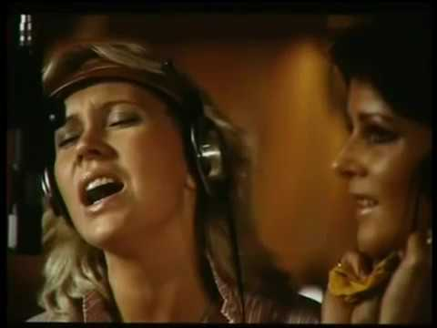 ABBA The Pictures  documentary