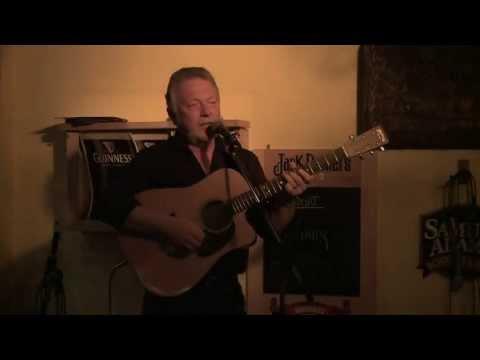 John Ferguson  -
