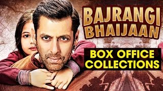 Salman Khans Bajrangi Bhaijaan KILLS at Pakistan Box Office
