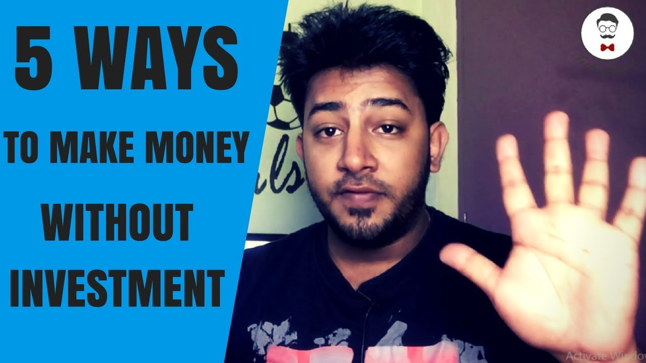 make money from home without investment 2017 | trusted data entry