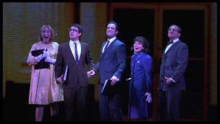 "Encores! Presents ""Merrily We Roll Along"" w/ Lin-Manuel Miranda, Colin Donnell & Celia Keenan-Bolger"