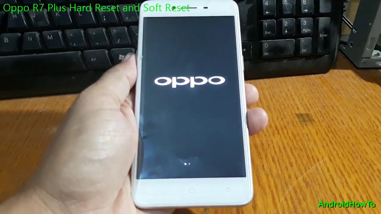 Oppo R7 Plus Recovery Mode Videos - Waoweo