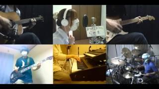 夏雪ランデブー ED あなたに出会わなければ ~夏雪冬花~ を演奏してみました。 [Vocal] くろくん - kurokun [Guitar] ボーグ - vogue [Keyboard] どん - Don [Bass] hoda ...