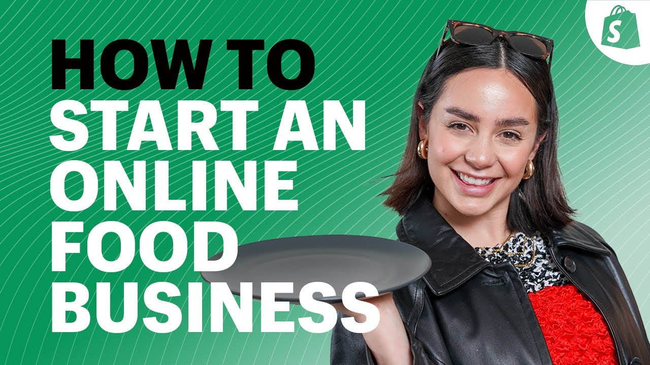 How to Start an Online Food Business (Step by Step in 2021)