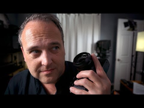 New FUJIFILM X-E3 and other AWESOME things coming