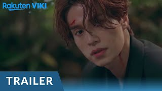 TALE OF THE NINE-TAILED - OFFICIAL TRAILER 1 | Korean Drama