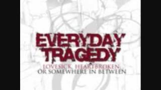 Everyday Tragedy - Fall In Love