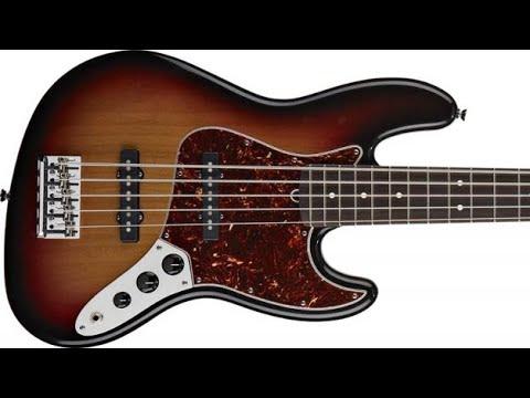 Fender American Standard Jazz Bass V 2009